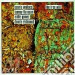 Bennie Wallace - The Free Will cd musicale di Bennie Wallace