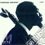 Eric Dolphy - Vintage Dolphy cd musicale di Eric Dolphy