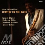 /count' on the blues cd musicale di Stubblefield john 19
