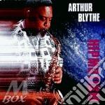 Hipmotism-dig. 09 cd musicale di Arthur Blythe