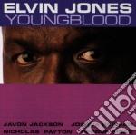 Youngblood cd musicale di Elvin Jones