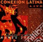 Connexion Latina - Mambo 2000 - Live cd musicale di Latina Connexion
