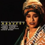 Harvest cd musicale di Michele Rosewoman