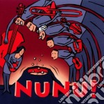 Nunu - Con Alma cd musicale di NUNU