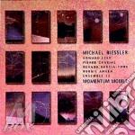Momentum mobile cd musicale di Michael Riessler
