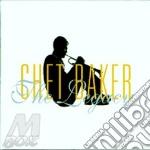 Chet Baker - The Legacy Vol.1 cd musicale di Chet Baker