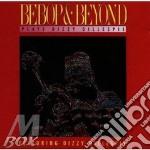 Plays dizzy gillespie cd musicale di Bobop & beyond