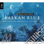 Balkan blue cd musicale di Dusko Goykovich