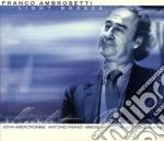 Franco Ambrosetti - Light Breeze cd musicale di Franco Ambrosetti
