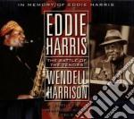 The battle of the tenors cd musicale di Harris e./harrison w