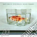 Relativity trio cd musicale di Marty Ehrlich