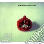 Speed life cd musicale di Nils Wogram