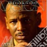 Stephen Scott - Vision Quest cd musicale di Stephen Scott