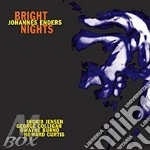 Bright nights cd musicale di Johannes Enders