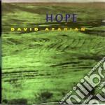 David Azarian - Hope cd musicale di David Azarian