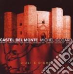 Michel Godard - Castel Del Monte cd musicale di BRATSCH