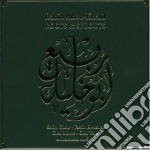 Rabih Abou-Khalil - Roots & Sprouts cd musicale di ABOU KHALIL RABIH
