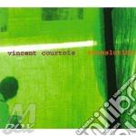 Translucide-dig. cd musicale di Vincent Courtois