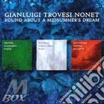 Gianluigi Trovesi - Round About A Midsummer's Dream cd musicale di Gianluigi Trovesi