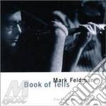 Mark Feldman - Book Of Tells cd musicale di Mark Feldman