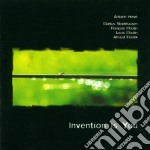 Herve' / Stockhausen - Invention Is You cd musicale di Herve' a./ stockhaus