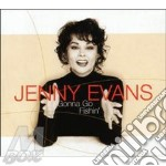 Jenny Evans - Angel Eyes - Gonna Go Fishin' cd musicale di Jenny Evans