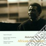 Abdullah Ibrahim - African Symphony cd musicale di Abdullah Ibrahim