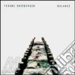 Ferenc Snetberger - Balance cd musicale di Ferenc Snetberger