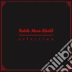 Rabih Abou-Khalil - Selection cd musicale di RABIH ABOU KHALIL