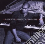 Roberto Fonseca - Akokan cd musicale di Roberto Fonseca