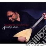 Taner Akyol - Dance To The Sun cd musicale di Taner Akyol