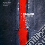 Minsarah - Blurring The Lines cd musicale di MINSARAH
