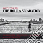 The hour of separation cd musicale di Joseph Tawadros