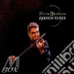 Niculescu Florin - Django Tunes cd musicale di Florin Niculescu