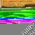 Rez Abbasi - Suno Suno cd musicale di Rez Abbasi