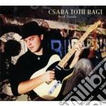 Bagi Toth Csaba - Aved Ivenda cd musicale di Bagi toth csaba