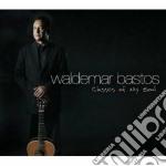 Classics of my soul cd musicale di Waldemar Bastos
