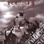Presto cd musicale di Rush
