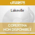 Lakeville cd musicale di Amy Correia