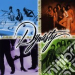 Greatest hits cd musicale di Dynasty