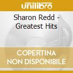 Very best of cd musicale di Sharon Redd