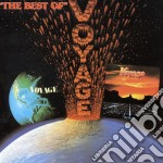Best of cd musicale di Voyage