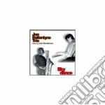 J.ballantyne & Joe Henderson - Skydance cd musicale di J.ballantyne & joe henderson