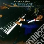 O.jones/e.thigpen/s.wallace - A Class Act cd musicale di O.jones/e.thigpen/s.wallace