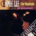 Ranee Lee - Jazz On Broadway cd musicale di Ranee Lee