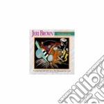 Jeri Brown - Unfolding The Peacock cd musicale di Jeri Brown