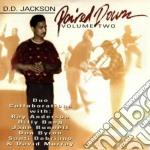 D.d.jackson - Paired Down Vol.2 cd musicale di D.d.jackson