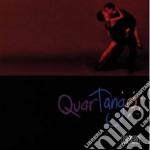 Compadres - cd musicale di Quartango