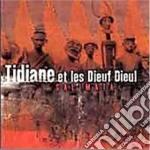 Tidiane Et Les Dieuf Dieul - Salimata cd musicale di Tidiane et les dieuf dieul