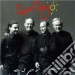 Quartango - Esprit cd musicale di Quartango
